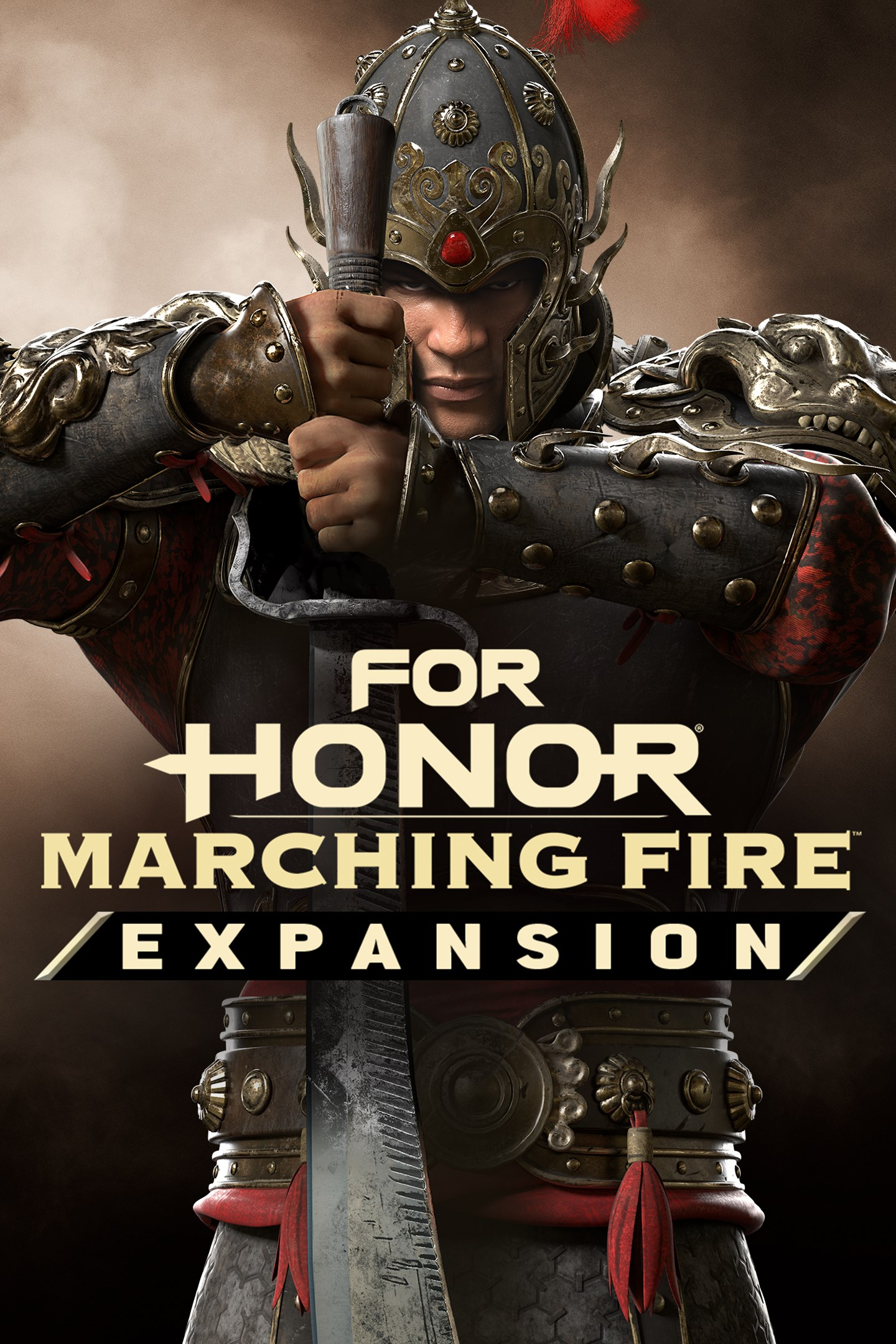 Buy For Honor - Marching Fire Expansion - Microsoft Store