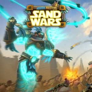 Sand Wars Battle Pass Xbox One