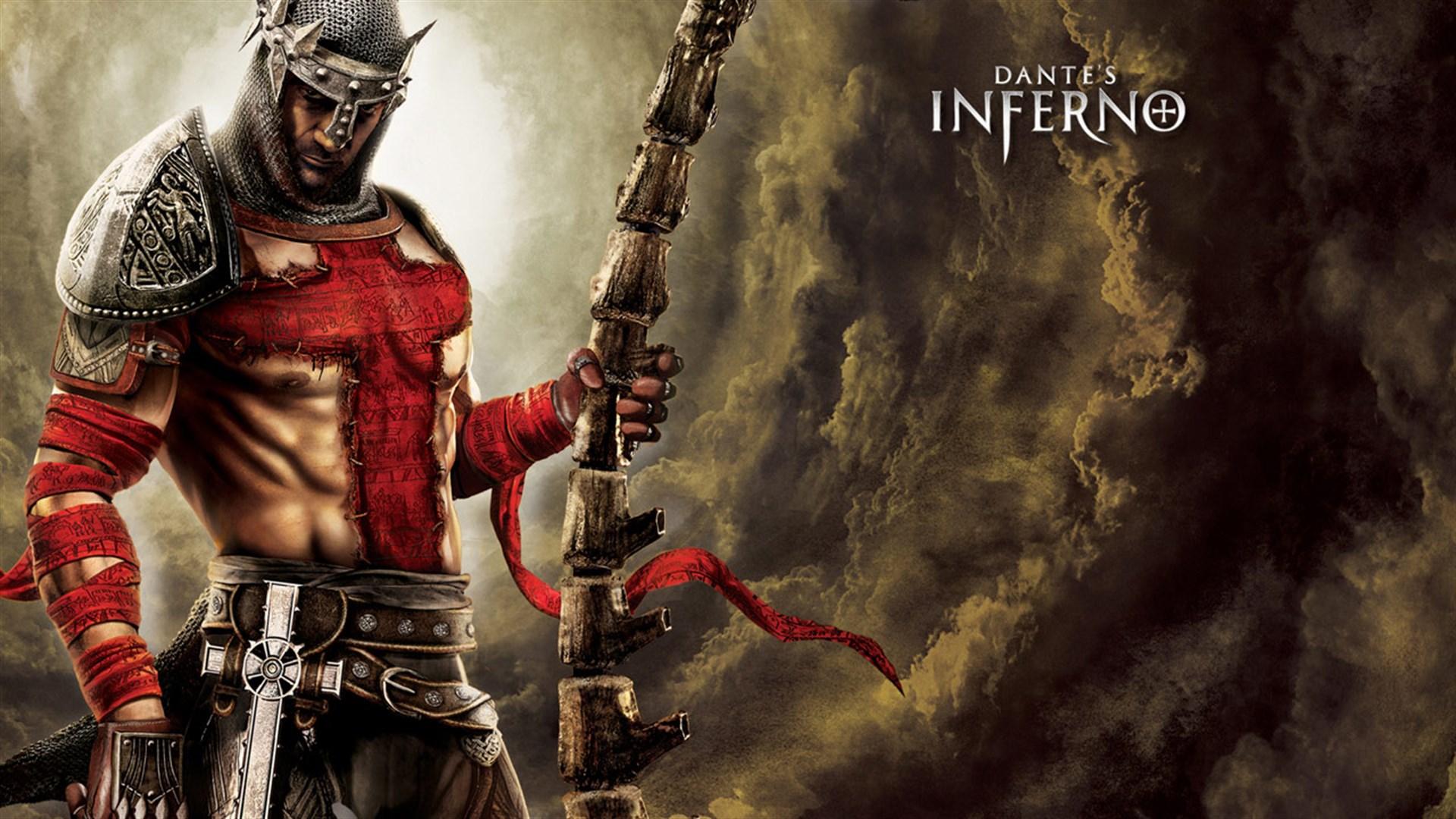 """apps.10730.65125427675965946.9a11f22d d015 4e5d 8fe2 d22c387be19c - Una serie che """"non s'ha da fare"""": """"Dante's Inferno"""" ispirata alla Divina Commedia"""
