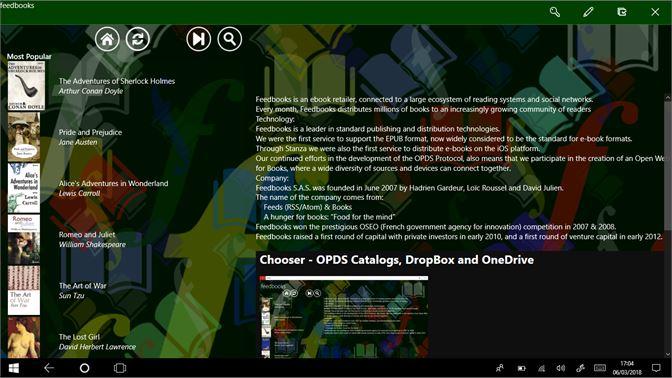Get freda epub ebook reader microsoft store screenshot screenshot screenshot screenshot fandeluxe Gallery