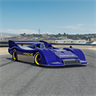 Forza Motorsport 7 1973 Porsche 917/30 Can-Am Spyder