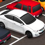 停车达人模拟驾驶汽车倒车入库