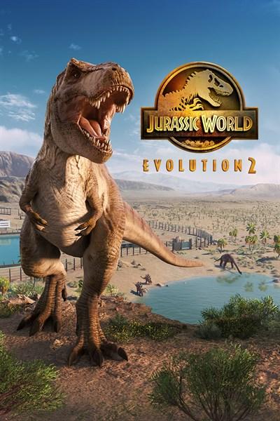 Jurassic World Evolution 2: Pre-order