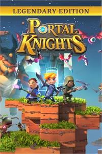 Portal Knights - Edição Lendária