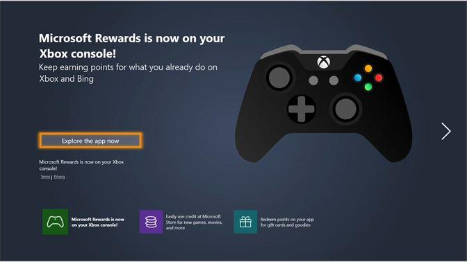 Get Microsoft Rewards on Xbox - Microsoft Store