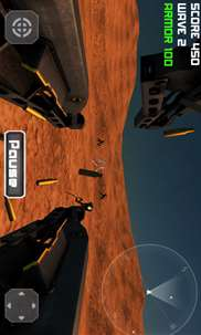 Combat with Dead War Bug: Trigger Modern Duty Call screenshot 2