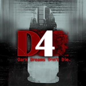 D4: Dark Dreams Don't Die Xbox One