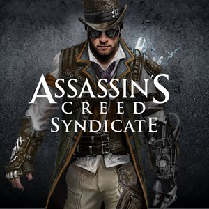 Assassin's Creed Syndicate - Steampunk Pack Xbox One