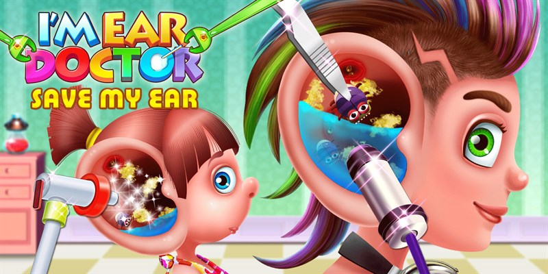 Get I am Ear Doctor - Save my Ears - Microsoft Store