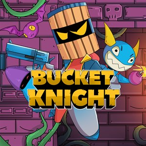 Bucket Knight Xbox One