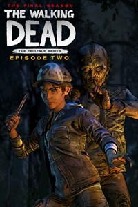 The Walking Dead: The Final Season - Episode 2