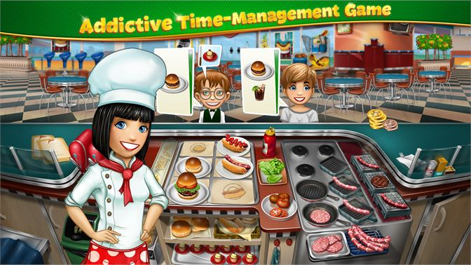 Get cooking fever microsoft store screenshot screenshot screenshot screenshot solutioingenieria Image collections
