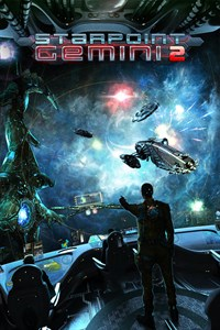 Carátula del juego Starpoint Gemini 2