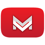 YouTube Converter / Downloader - MTube Logo