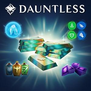 Dauntless - Paquete de llegada puntual Xbox One