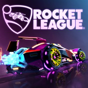 Rocket League® Xbox One