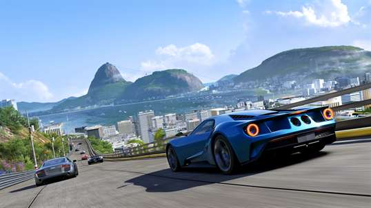 Forza Motorsport 6 Deluxe Edition screenshot 2
