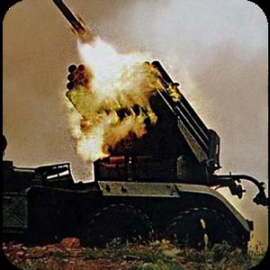 Modern Gunner Simulator