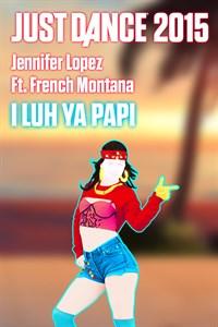 """""""I Luh Ya Papi"""" by Jennifer Lopez Ft. French Montana"""