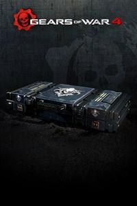 Carátula del juego Horde Booster
