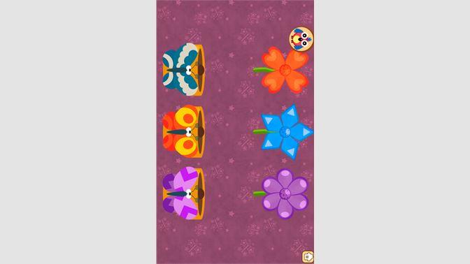 Buy BabyUp  Butterflies - Microsoft Store c0f6cccb8e5