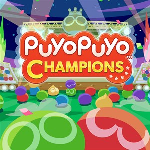 Puyo Puyo Champions Xbox One
