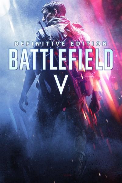 Battlefield V Definitive Edition