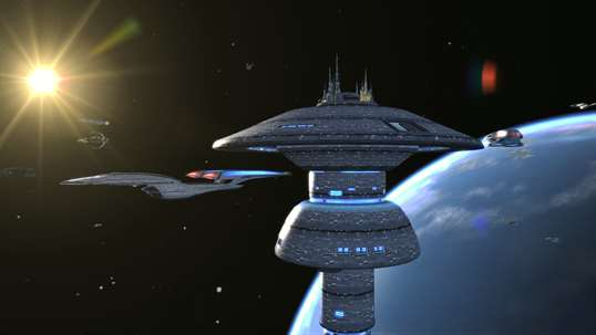 Star Trek Online screenshot 20