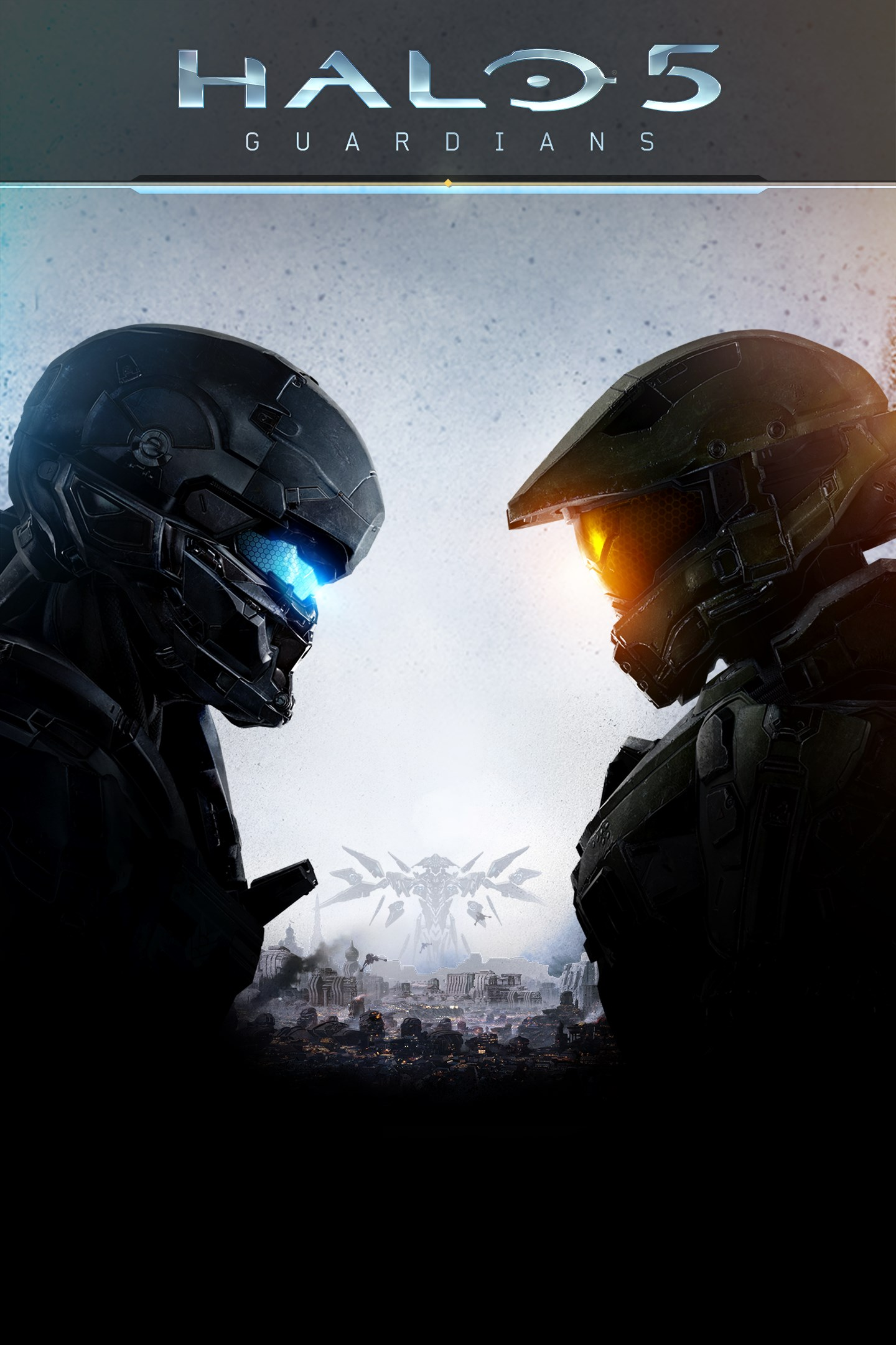 Buy Halo 5: Guardians - Microsoft Store