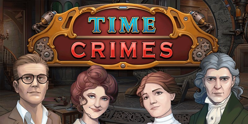 Get Hidden Objects Time Crimes Microsoft Store