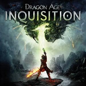 Passez à l'édition de luxe de Dragon Age™ : Inquisition Xbox One