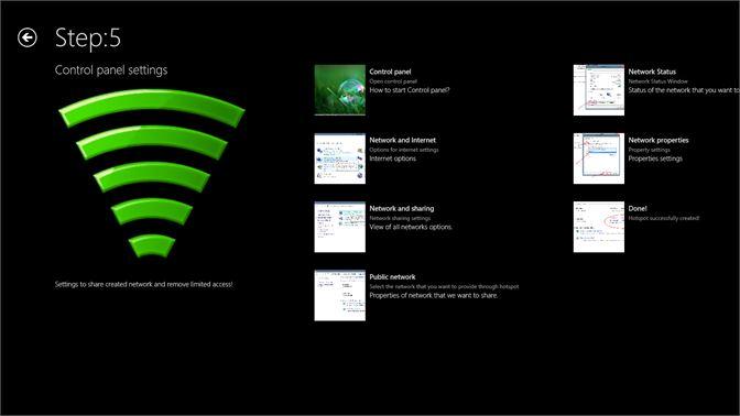 Get Wi-Fi HotSpot Pro - Microsoft Store