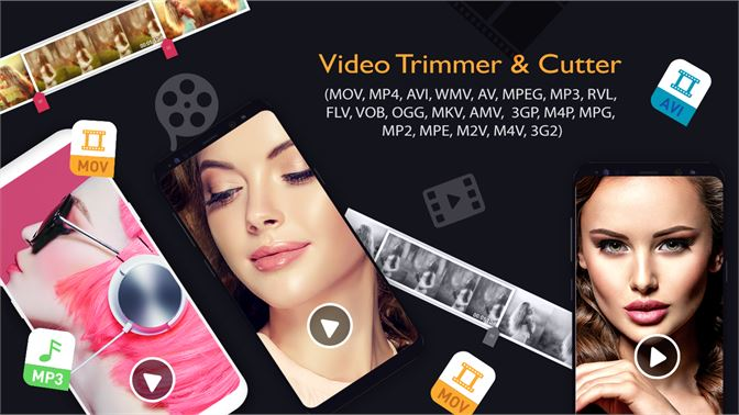 Get Video Trimmer Cutter: Video Editor for Youtube, Video