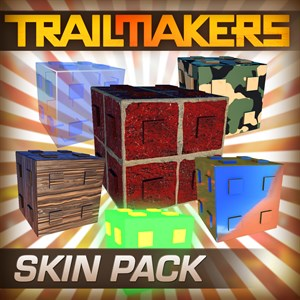 Trailmakers Skin Pack Xbox One