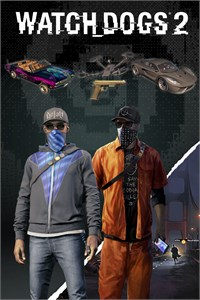 Watch Dogs®2 - Root Access Bundle