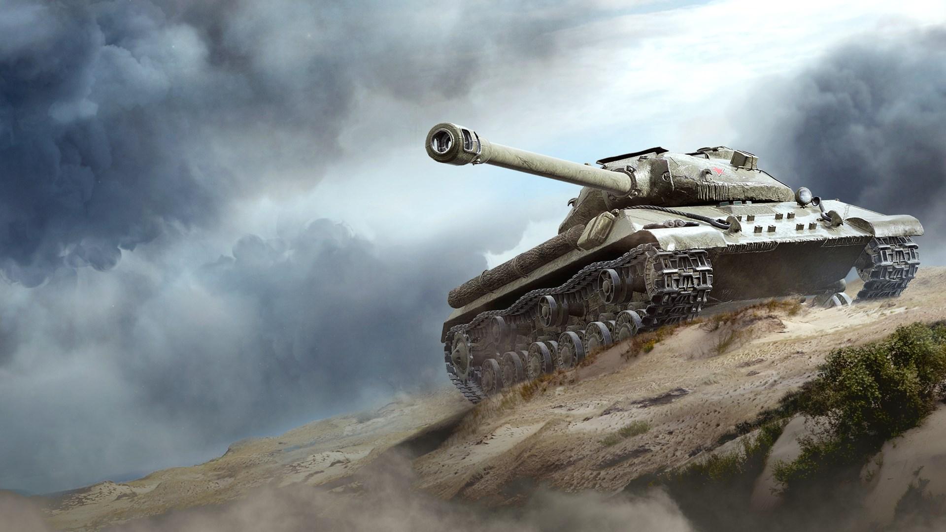 World of Tanks – Kirovets-1 – Ultimativ