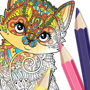 Obțineți Pisici De Colorat Adulti Microsoft Store Ro Ro