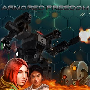 Armored Freedom Xbox One