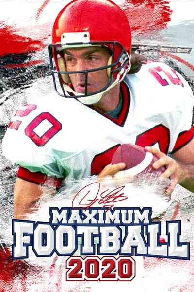 Maximum Football 2020
