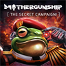 MOTHERGUNSHIP: The Secret Mission DLC