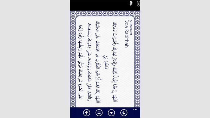 Get Al Matsurat Microsoft Store