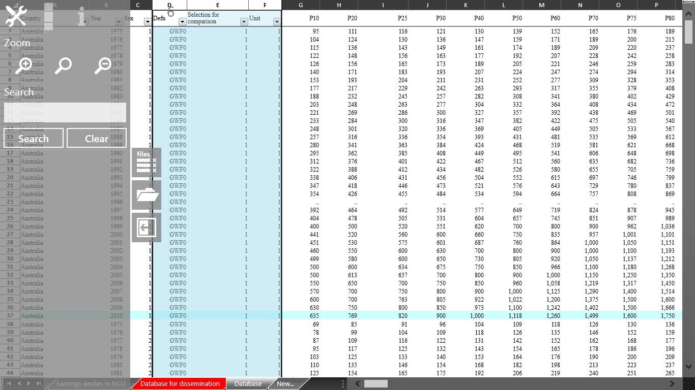 Excel Reader 2.0