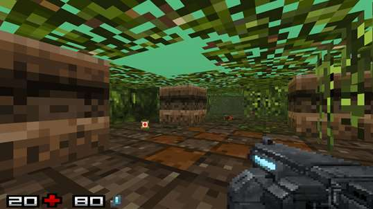 Block Strike 3D: Pixel Gun Craft screenshot 1