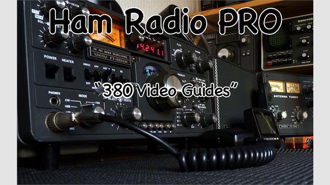شراء Ham Radio Pro - Microsoft Store ar-AE