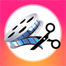 Video Trimmer Cutter: Video Editor for Youtube, Video Maker