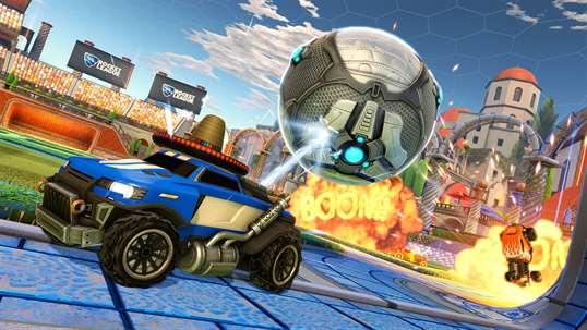 Rocket League® for Windows 10 PC Free Download - Best ...