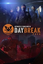 Buy State of Decay 2: Daybreak - Microsoft Store