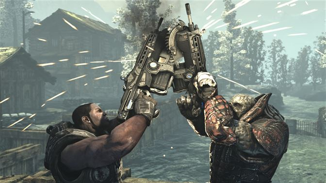 gears of war 2 pc download