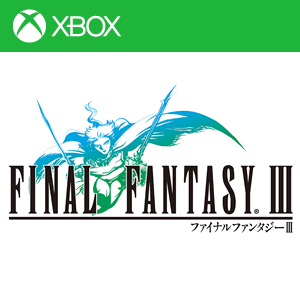 Buy Final Fantasy Iii Microsoft Store