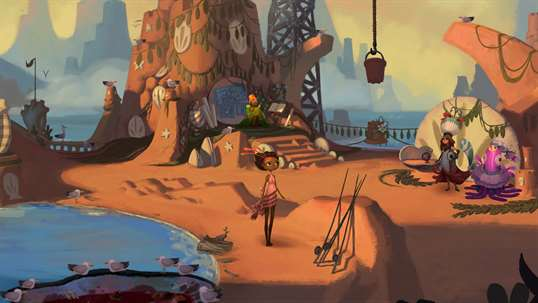 Broken Age screenshot 6